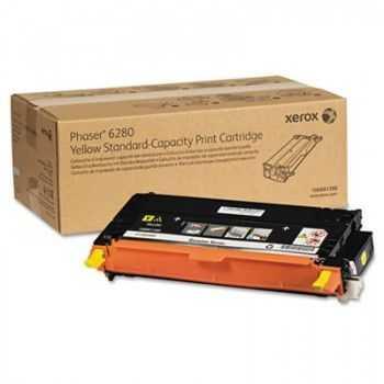 Toner Xerox Phaser 6280N Yellow  2.200 Pagini