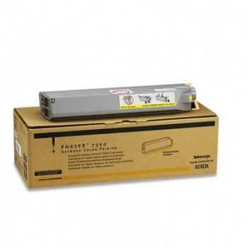 Toner Xerox Phaser 7300 yellow