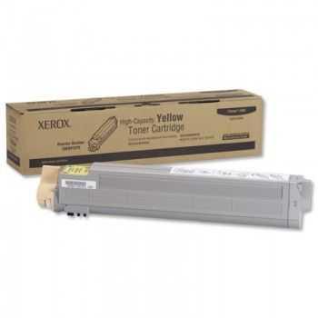 Toner Xerox Phaser 7400 mare capacitate yellow