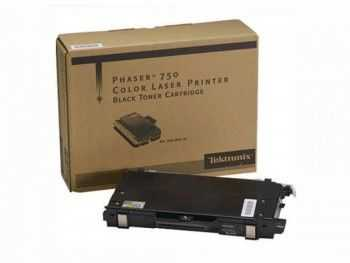 Toner Xerox Phaser 750 black