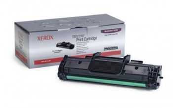 Toner Xerox Workcenter PE220 black