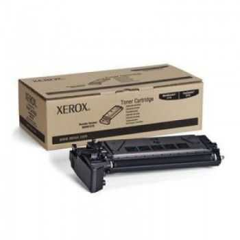 Toner Xerox Workcentre 4118 black