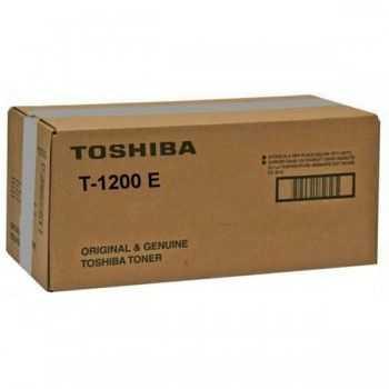 Toner Cartridge Toshiba T-1200E 6500 Pagini (6B000000085)
