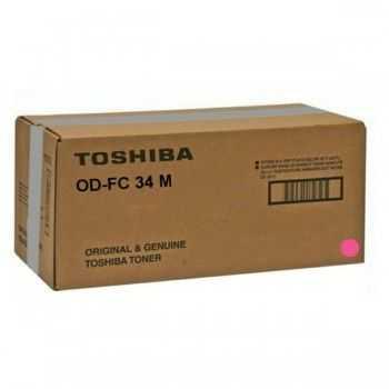 Drum Unit Toshiba OD-FC34M Magenta 30.000 Pagini (6A000001587)