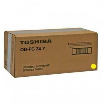 Toshiba Drum OD-FC34Y Yellow 30k (6A000001579)