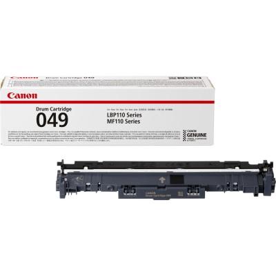 Unitate de Cilindru Canon CRG-049 Black 12.000 Pagini