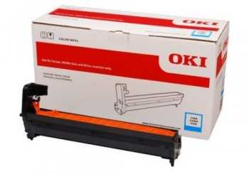 Unitate de Imagine Oki C532 MC563 MC573 Cyan 30.000 Pagini