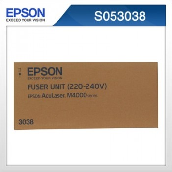 Unitate Imagine Epson S053038 Black 200.000 Pagini