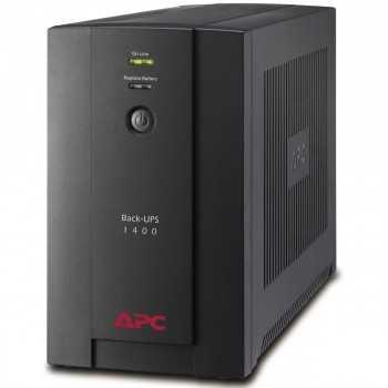 UPS APC Back-UPS 500VA BX500CI