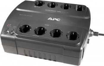 UPS APC Back-UPS ES , 550VA BE550G-GR