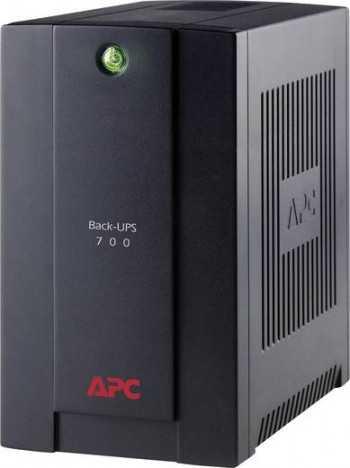 Sursa UPS APC BX700UI, 700 VA