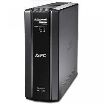 UPS APC Power Saving Back-UPS Pro 1500, BR1500GI