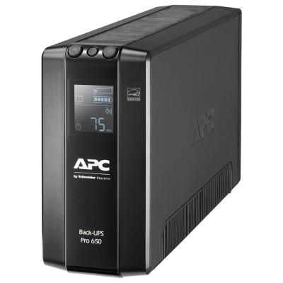 UPS APC Pro BRBR650MI 650VA/390W