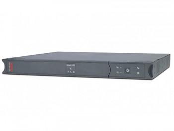 UPS APC Smart SC 450VA/280W (SC450RMI1U)
