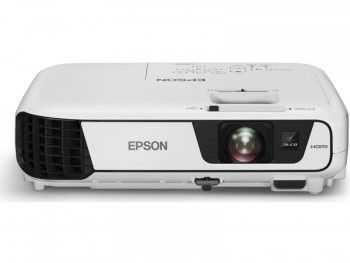 Videoproiector Epson EB-S31, SVGA, 3LCD, 3200 lumeni