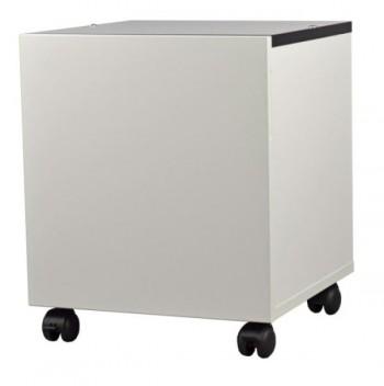 Wood Cabinet Kyocera MFP