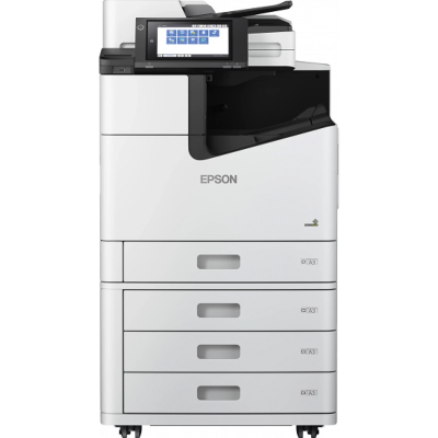 Multifunctional Inkjet Epson WorkForce Enterprise WF-C20600 D4TWF