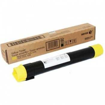 Toner Xerox 006R01518 Yellow 15.000 Pagini
