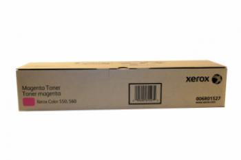 Xerox Toner 550 Magenta (006R01527)